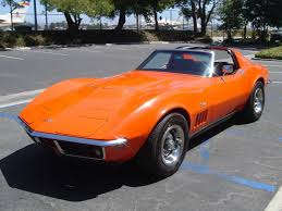 1969 corvette for sale 1969 corvette 427 1969 corvette coupe for sale in california