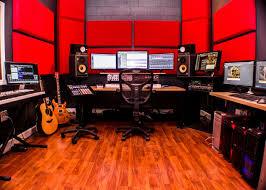 fort knox studios chicago