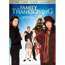 thanksgiving dvd a family thanksgiving dvd zuniga a wonderful