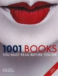 1001 books you must read before you die 1304 books