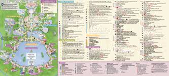 Orlando Parks Map by Highstar Travel Group U003e Helpful Information