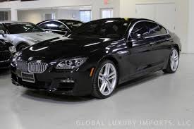 pre owned 6 series bmw bmw 650i gran coupe used for sale 2013 bmw 6 series 650i gran