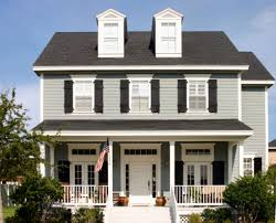 Exterior House Paint Schemes - house paint colors find your paint colors fast and easy with