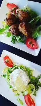 cuisine antillaise la brasserie créole