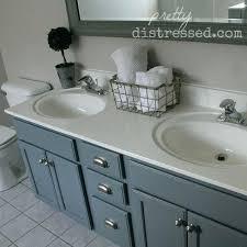 painting bathroom vanity ideas chalk paint bathroom vanity tempus bolognaprozess fuer az