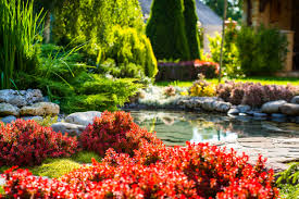 spring landscaping spring landscape maintenance checklist for property managers