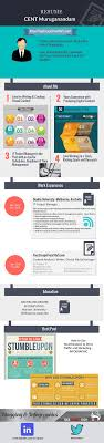 infographic resumes how to create an awesome infographic resume step by step guide
