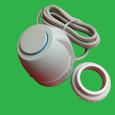 underfloor manifold thermal actuator heads product categories