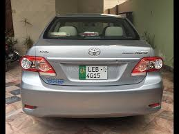 toyota for sale 2012 toyota corolla altis 1 6 2012 for sale in gujrat pakwheels