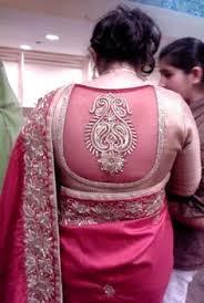 saree blouse neck design collar neck saree blouse patterns