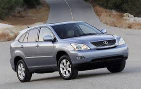 suv lexus rx used 2005 lexus rx 330 suv pricing for sale edmunds