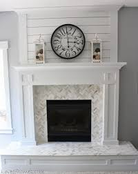 6 inspiring paint projects fireplace makeovers living rooms and