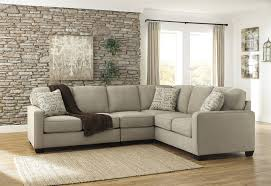 Ashley Furniture Grenada Sectional Alenya 3 Piece Sectional By Ashley Home Gallery Stores