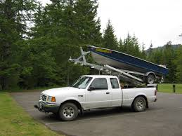 Dodge Dakota Truck Rack - towing small pick up irv2 forums