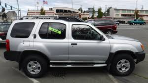 2000 Nissan Xterra 4x4 U2013 Little Car Corner Auto Sales