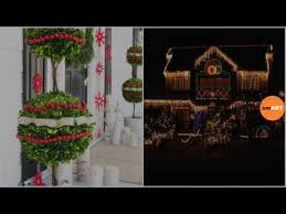 Outside Christmas Window Decorations by Outdoor Christmas Decorations Best Outdoor Christmas Decorations