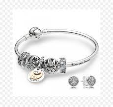 pandora charm bracelet jewelry images Earring pandora charm bracelet jewellery clearance sale png jpg