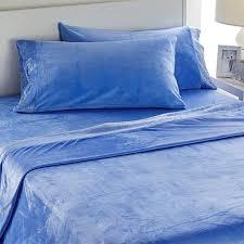 Glitter Bedding Sets Soft U0026 Cozy Glitter Hem Plush Sheet Set 8452566 Hsn