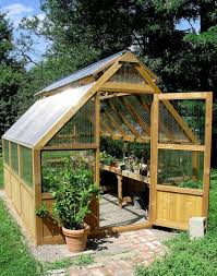 Backyard Greenhouse Ideas Taking The Time To Consider Greenhouse Plans Before A