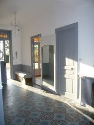 entree en cuisine rénovation intérieure maison ancienne lyon vertinea