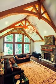 timber frame home interiors timber frame home interiors new energy works loversiq