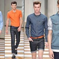 how to casual dress for men samples inofashionstyle com