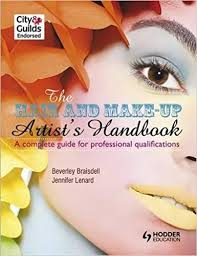makeup artist handbook the hair and make up artist s handbook a complete guide to