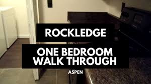 rockledge apartments one bedroom walk through youtube rockledge apartments one bedroom walk through