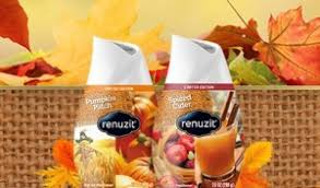 fall scents giveaway renuzit fall scent ends 9 30 enter daily