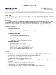 Dental Technician Resume Sample Chemical Laboratory Technologist Resume Professional Clinical