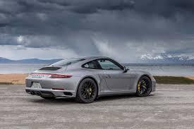 Porsche 911 Gts - 2018 porsche 911 gts review every street has a fast lane motor