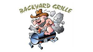 Backyard Grille The Backyard Grille Chattanooga Tennessee Youtube
