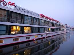 viking river cruises amsterdam luxury travel review