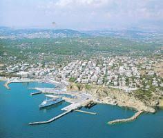 porti atene rafina porto grecia vicino atene leonetti expressbus