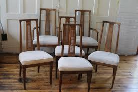 drexel dining room chairs drexel danish modern dining room set mid century modern drexel