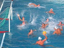 water polo wikipedia