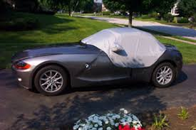 bmw z3 convertible top cover covercraft products for the bmw z4