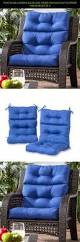 Home Decorators Outdoor Cushions by Best 25 Patio Chair Cushions Clearance Ideas On Pinterest Patio