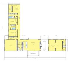 l shaped house floor plans house self storey designers courtyard beautiful extraor l