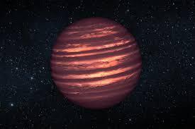 via lattea web via lattea scoperto pianeta grande 13 volte giove nibiru 2012