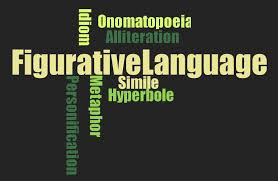 figurative language presentation education monkey