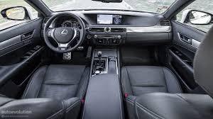 lexus gs 450h v8 lexus u0027 f sport package is brilliant autoevolution