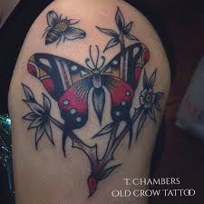 old crow tattoo home facebook