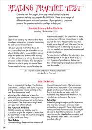 blake u0027s naplan test guide year 3 pascal press educational
