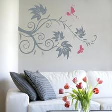 White Flower Wall Decor Articles With 3d White Flower Wall Art Tag White Flower Wall Art