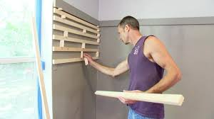 Bathroom Wainscoting Ideas by Wainscoting Installation Design Hgtv 7 Wainscoting Styles To