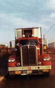 cost of new kenworth truck vintage early 1960 u0027s kenworth conventional big rigs pinterest