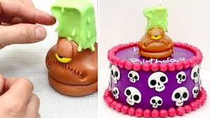 hotel transylvania cake toppers online cake decorating tutorials