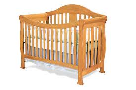 da vinci valerie convertible crib in honey oak mdb m5101o at
