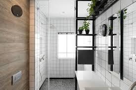 raanan stern u0027s bauhaus inspired 800 square foot apartment